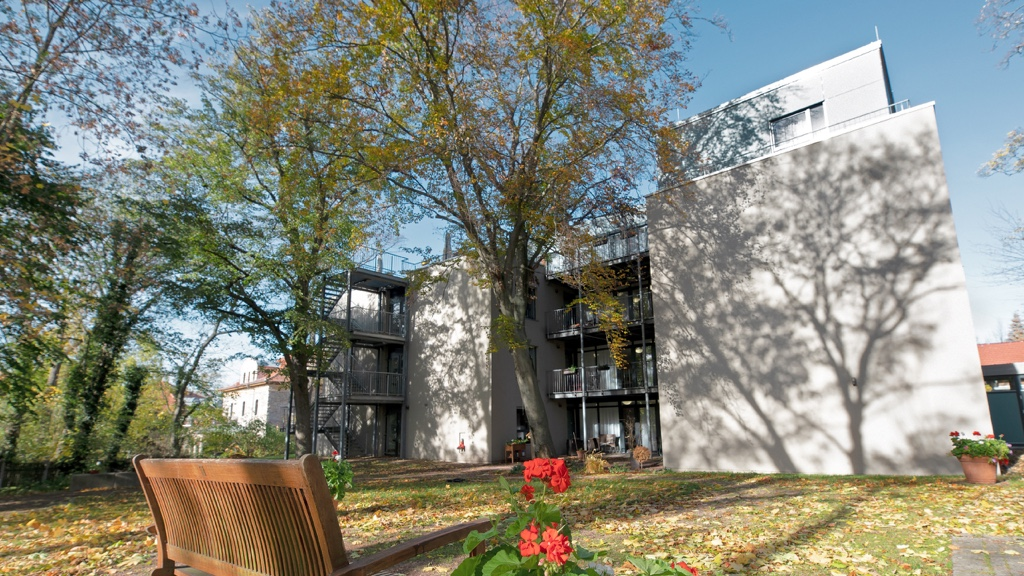 Haus Marie - Marie Seebach Stiftung