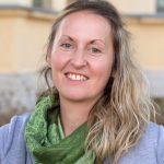 Sylvi Planitzer, Einrichtungsleiterin, Marie Seebach Stiftung
